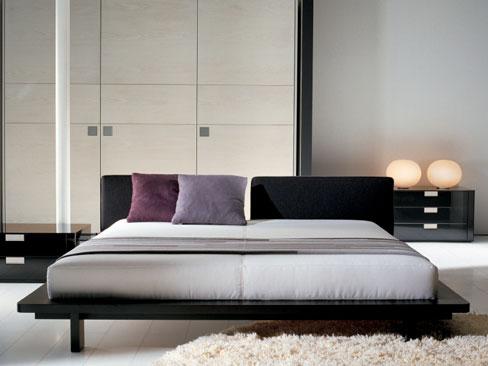 Handling Bedroom Furniture