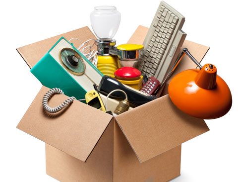 How to Choose the Right Boxes for Your Packing