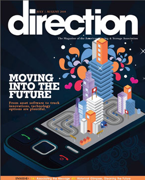 "Staying Up to Date – ""Direction"" Magazine"