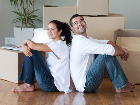 How to Stay Relaxed During a Move