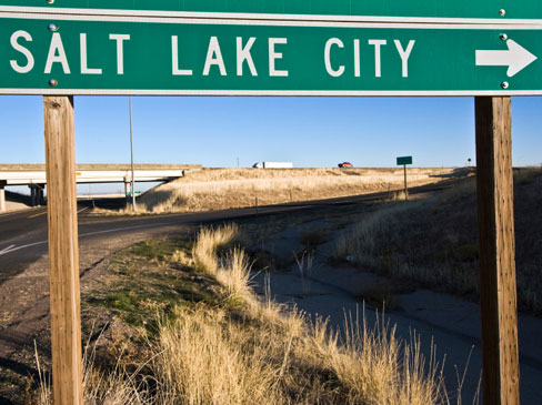 Moving to Salt Lake City: Surviving the Horror