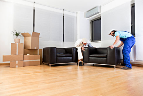 How to hire a local moving company