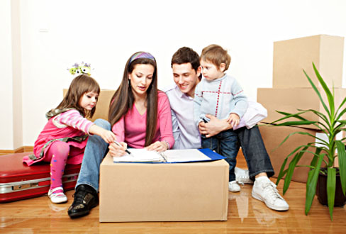 How To Select A Local Moving Company