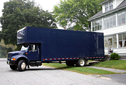 How To Pick A Local Moving Company