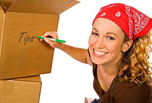 Choosing the Right Moving Company – Some Tips
