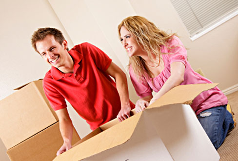 Hiring a Moving Company For All Your Needs
