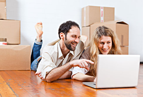 How Internet Search Impacts How We Choose a Local Moving Company