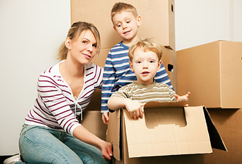 Selecting A Long Distance Moving Company
