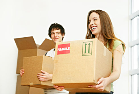 Choosing the Best Moving Company in Town